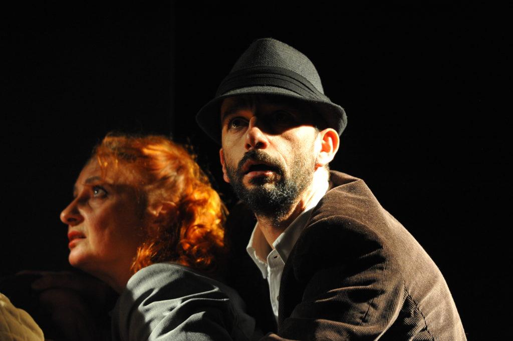 Laboratori di formazione teatrale